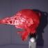 Plague Doctor Pendant image
