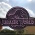 Jurassic world key chain image