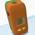 replasement case for the skyhook rdta mod. image