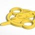Flash Fidget Spinner image