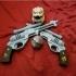 Star Wars DE-10 Blaster Pistol image