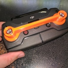 DJI Spark Remote Stick Guard
