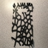 "Samsung Galaxy S8+ case ""Voronoi Style"" image"