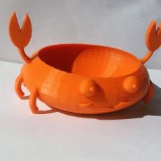 crab planter