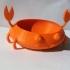 crab planter image