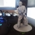 Samurai Sculpture image