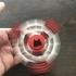 Spiderman Fidget Spinner image