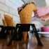 Icecream cone holder image