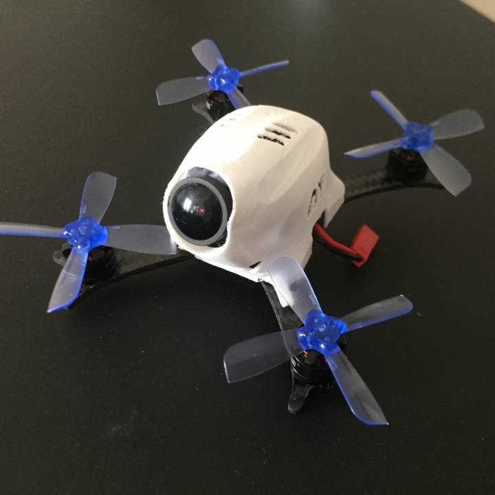 Titch Micro Drone Guide Files