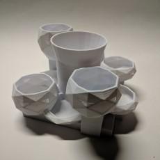 MyMiniFactory Contest Theme 4: Pots & Planters