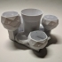 MyMiniFactory Contest Theme 4: Pots & Planters image