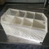 Replacement Dishwasher Cutlery Basket image