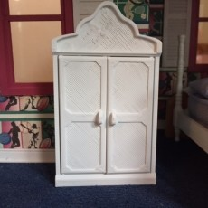 Functional Armoire