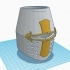 Pots & Planter: Knight theme image