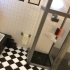 Miniature Bathroom Shower booth   (batroom) image