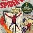 Vintage Spider-Man Bust image