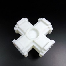 8-bit Mario Pipe Spinner