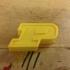 Purdue P Logo image