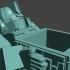 Optimus Prime Allspark Planter image