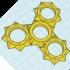 Star Cluster Spinner Spinner Contest image