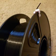Picture of print of Filament Clip, Filament Holder, Filament Keeper