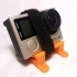 FPV Camera Gopro mount - Eachine Wizard X220. 25º primary image