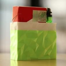 230x230 lowpoly cigarette case