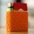 Voronoi cigarette case image