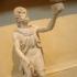 Statuette of Odysseus image