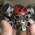 MotoSkull Terminator print image