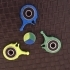 spinner multicolor personalizado image