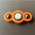 Ball Fidget Spinner image