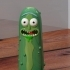 Pickle Rick! image