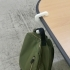 maakmake] sHANGER_Backpack desk hanger image