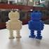 Robot figure primary image