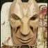 Jhin's Mask from League of Legends image