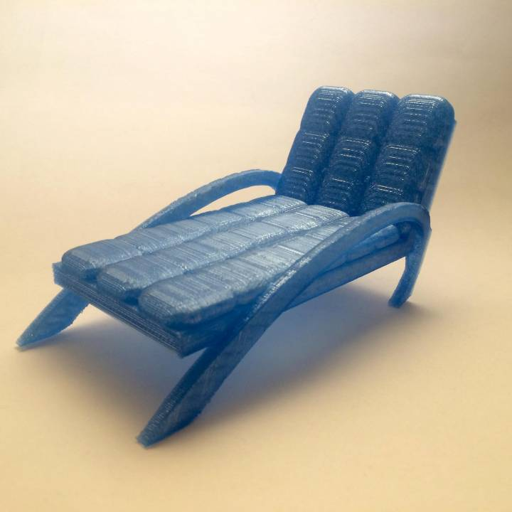 3d printable tuftguy chaise or don 39 t chaise me i need for Chaise game free download
