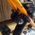 Friction Drive E-Bike image