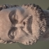 Head of Emperor Maximian image