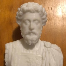 Picture of print of Marcus Aurelius This print has been uploaded by Gerard Hyland
