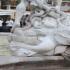 Fountain of Neptune, Fish With Cherub image