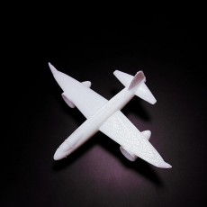 airplane fingerboard theme 2