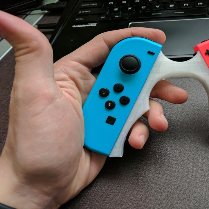 Nintendo Switcherang