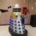 Full Size Dalek Head image