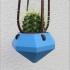 Mini hanging planter image