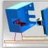 BOX for PCM2704 USB DAC image