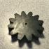 small gear hole image