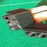 Nerf darts cartridge belt image