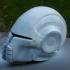 Sith Stalker Helmet Star Wars image