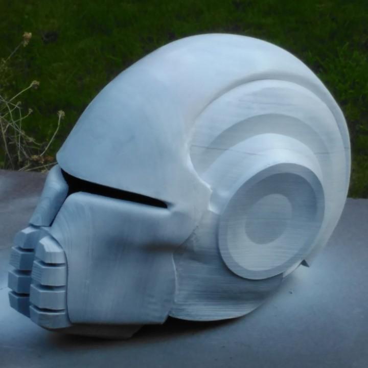 Sith Stalker Helmet Star Wars